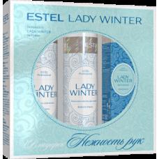 Коллекция Lady Winter Нежность рук