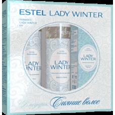 Коллекция Lady Winter Сияние волос