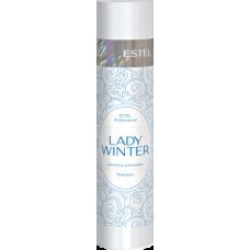 LADY WINTER шампунь для волос, 1000 мл