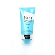 OTIUM iNeo-Crystal 3D-гель для здоровых и слабоповрежденных волос