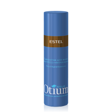"""OTIUM Aqua cыворотка для волос """"Экспресс-увлажнение"""" 100мл"""