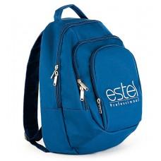 Рюкзак парикмахерский с логотипом (синий)