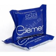 ESTEL ELEMENT салфетки влажные для удаления краски с кожи Comfort Clean (20шт)