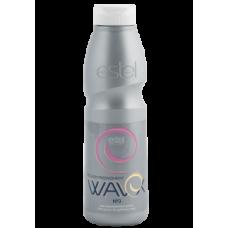 Waivex лосьон-перманент №3  для окрашенных волос 500 мл