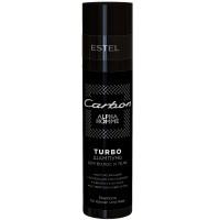 Turbo-шампунь для волос и тела Alpha Homme Carbon