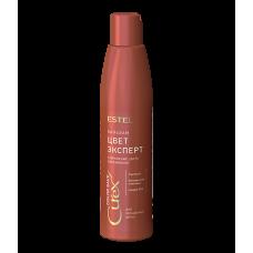Curex Color Save  бальзам для окрашенных волос 250 мл