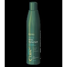 Curex Therapy шампунь  для поврежденных, ослабленных и сухих волос