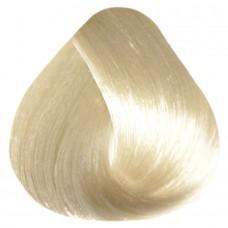 De Luxe Hiqh Blond 101 пепельный блондин ультра