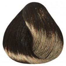 De Luxe 4/70 шатен коричневый для седины