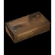 Enigma краска для бровей и ресниц светло коричневая