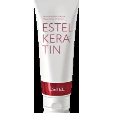 ESTEL KERATIN Кератиновая маска для волос