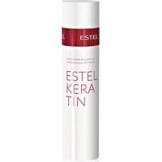 ESTEL KERATIN кератиновый шампунь для волос