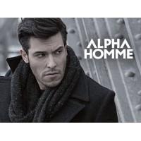 Краска для волос Alpha Homme