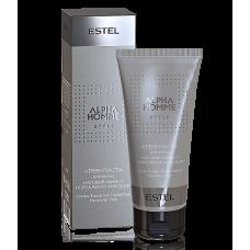 Крем-паста для волос с матовым эффектом Estel Alpha Homme 100 гр