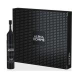 Alpha Homme 1/0 черный 10 мл