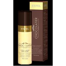 Спрей-сияние для волос Estel Chocolatier, 100 мл