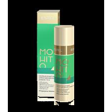 Солнцезащитный спрей для волос Зелёный чай Estel Mohito, 100 мл