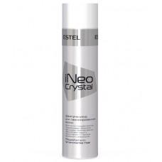 Шампунь-уход для ламинированных волос Estel iNeo-Crystal,250 мл