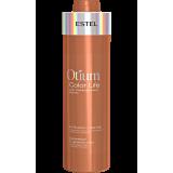 Бальзам-сияние для окрашенных волос OTIUM Color Life 1000 мл