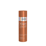 Бальзам-сияние для окрашенных волос OTIUM Color Life 200 мл