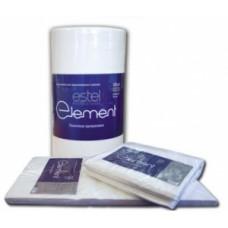 Estel Element полотенце одноразовое 35*70 в рулоне 100 шт