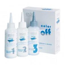 Color Off эмульсия для удаления краски с волос (смывка)