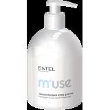 Увлажняющий крем для рук Estel M'USE 475 мл